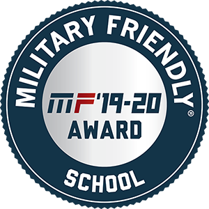 2019/2020 Military Friendly School